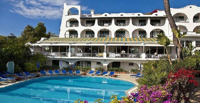 Grand Hotel Excelsior Ischia